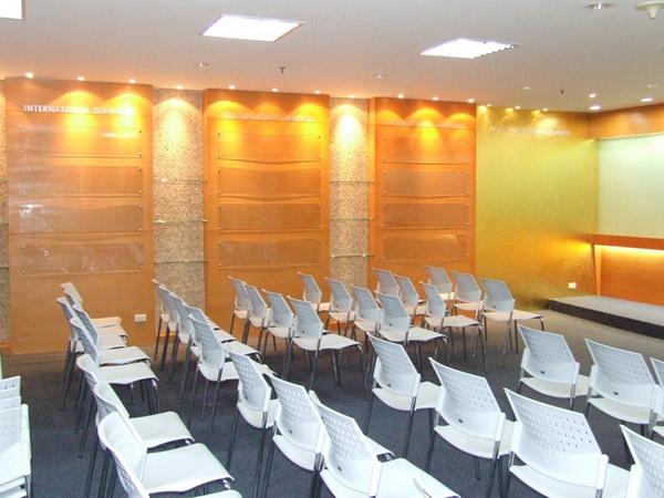 ห้องประชุม 4Life-Bangkok, 4Life-Thailand